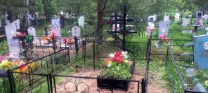 кресты на могилу в Тюмени