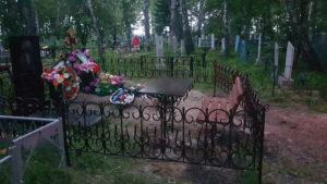купить столик на кладбище