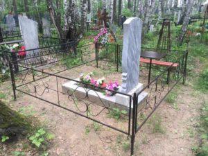 приобрести столик для кладбища в Тюмени