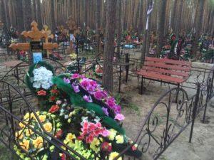 скамейку, лавочку на кладбище купить в Тюмени